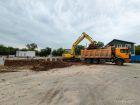 Ход строительства дома № 1 в ЖК Книги - фото 80, Июль 2020