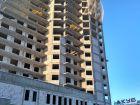 ЖК Олимп - ход строительства, фото 18, Декабрь 2016
