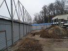 Ход строительства дома Литер 1 в ЖК Грин Парк - фото 45, Январь 2020