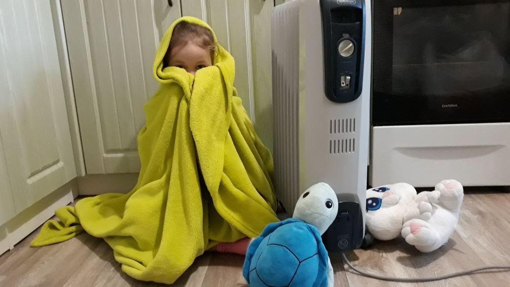 Отопление дали во всех нижегородских школах - фото 1