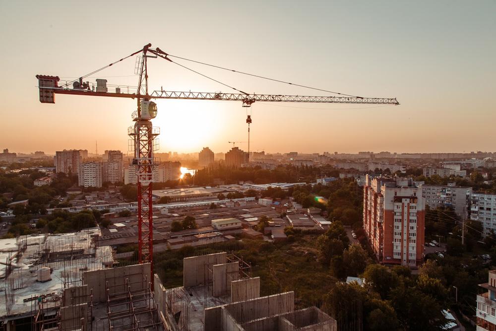 Из 2020 в 2021: тренды рынка недвижимости Краснодара