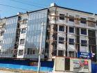 ЖК Зеленый квартал 2 - ход строительства, фото 17, Апрель 2021