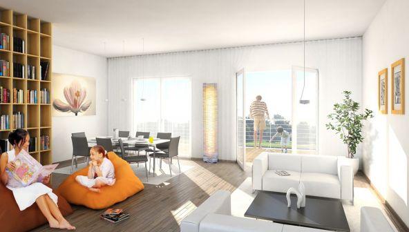 Перепланировка квартиры на ул. Короленко