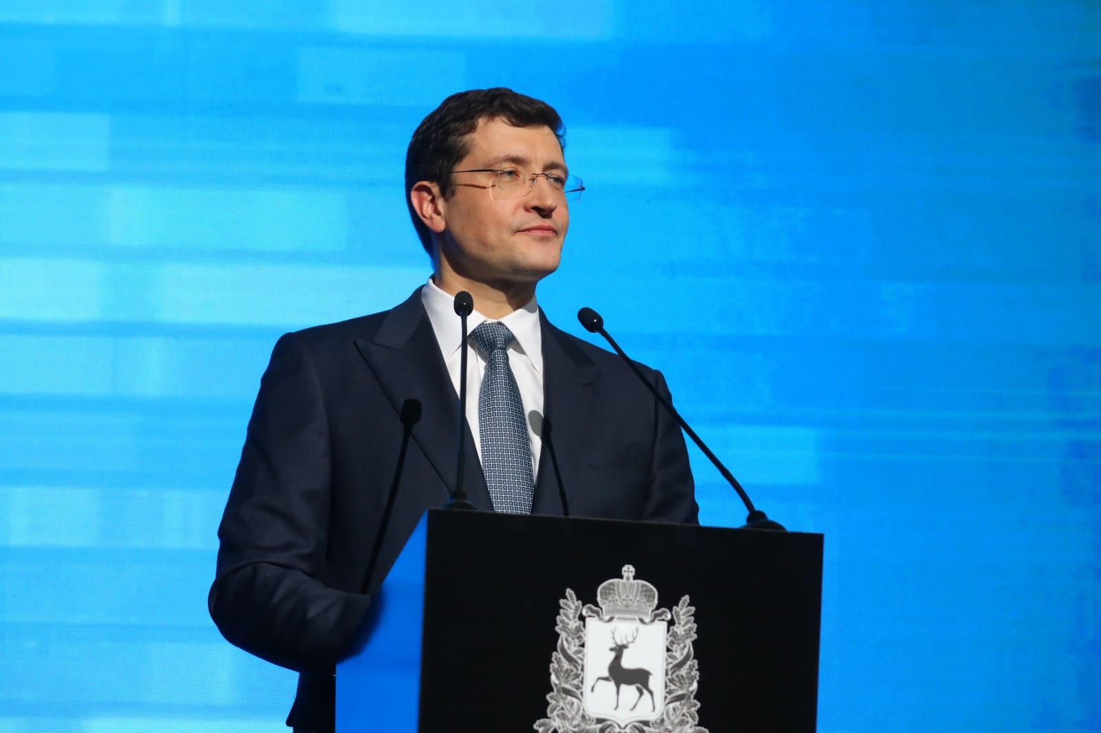 Губернатор Нижегородской области решил сделать регион  «зоной большого ремонта»