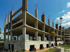 Ход строительства дома № 5 в ЖК Ватсон - фото 10, Август 2021