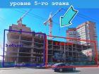 ЖК Гагарин - ход строительства, фото 22, Апрель 2020