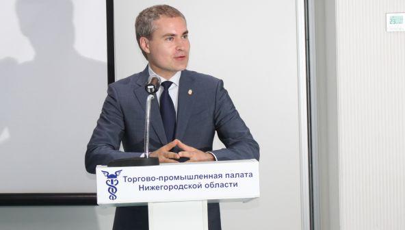 Владимир Панов предложил инвесторам и предпринимателям новый формат работы