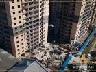 ЖК Центральный-3 - ход строительства, фото 76, Сентябрь 2018