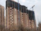 Ход строительства дома № 6 в ЖК Звездный - фото 22, Январь 2020