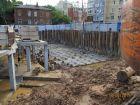 Ход строительства дома № 1 в ЖК Дом с террасами - фото 109, Июнь 2015