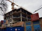 ЖК Дом на 18-й Линии, 3 - ход строительства, фото 22, Март 2018