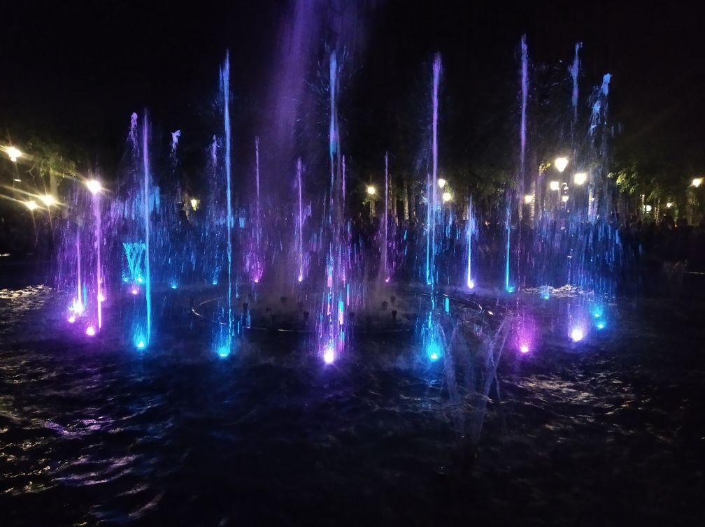 Нижегородские фонтаны начнут консервировать на зиму с 20 сентября - фото 1