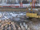 ЖК Сказка - ход строительства, фото 92, Ноябрь 2018