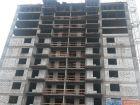 Ход строительства дома № 2 в ЖК Высоково - фото 39, Ноябрь 2015