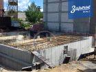 Ход строительства дома № 7 в ЖК Заречье - фото 16, Июнь 2020