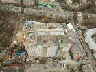 ЖК Соборный - ход строительства, фото 58, Февраль 2019