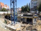 ЖД Камертон - ход строительства, фото 1, Сентябрь 2020