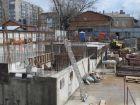 ЖК Дом на 16-й Линии - ход строительства, фото 6, Март 2021