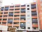 Ход строительства дома № 67 в ЖК Рубин - фото 64, Июнь 2015