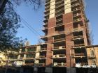 ЖК Бристоль - ход строительства, фото 138, Май 2018