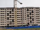 Ход строительства дома № 38 в ЖК Три Сквера (3 Сквера) - фото 4, Сентябрь 2021