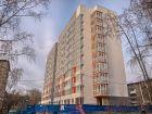 Жилой дом Каскад на Даргомыжского - ход строительства, фото 7, Декабрь 2016