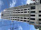 ЖК С видом на Небо! - ход строительства, фото 2, Июль 2021
