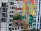 Ход строительства дома № 1 в ЖК Город чемпионов - фото 33, Июль 2015