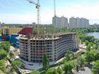 ЖК Atlantis (Атлантис) - ход строительства, фото 77, Июнь 2019