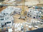 Ход строительства дома на участке № 214 в ЖК Солнечный город - фото 77, Апрель 2017