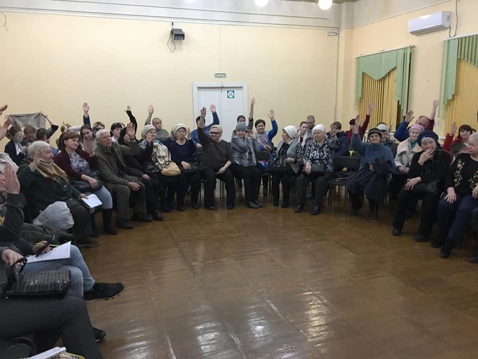 Развитие общественных территорий обсудят в Нижнем Новгороде