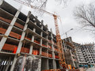 Жилой дом Кислород - ход строительства, фото 42, Февраль 2021