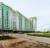 Ход строительства дома № 89, корп. 3 в ЖК Монолит -
