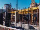 Дом премиум-класса Коллекция - ход строительства, фото 24, Март 2020