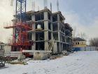 ЖК Abrikos (Абрикос) - ход строительства, фото 6, Март 2020