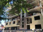ЖК Дом на 14-й Линии - ход строительства, фото 97, Июнь 2018