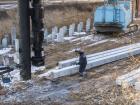 ЖК Сказка - ход строительства, фото 93, Ноябрь 2018