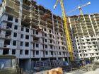 Ход строительства дома ул. Мечникова, 37 в ЖК Мечников - фото 19, Декабрь 2019