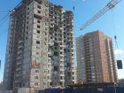 Ход строительства дома № 2 в ЖК Высоково - фото 24, Март 2016