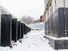 ЖК Азбука - ход строительства, фото 43, Декабрь 2020