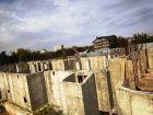 Ход строительства дома № 38 в ЖК Три Сквера (3 Сквера) - фото 51, Октябрь 2020
