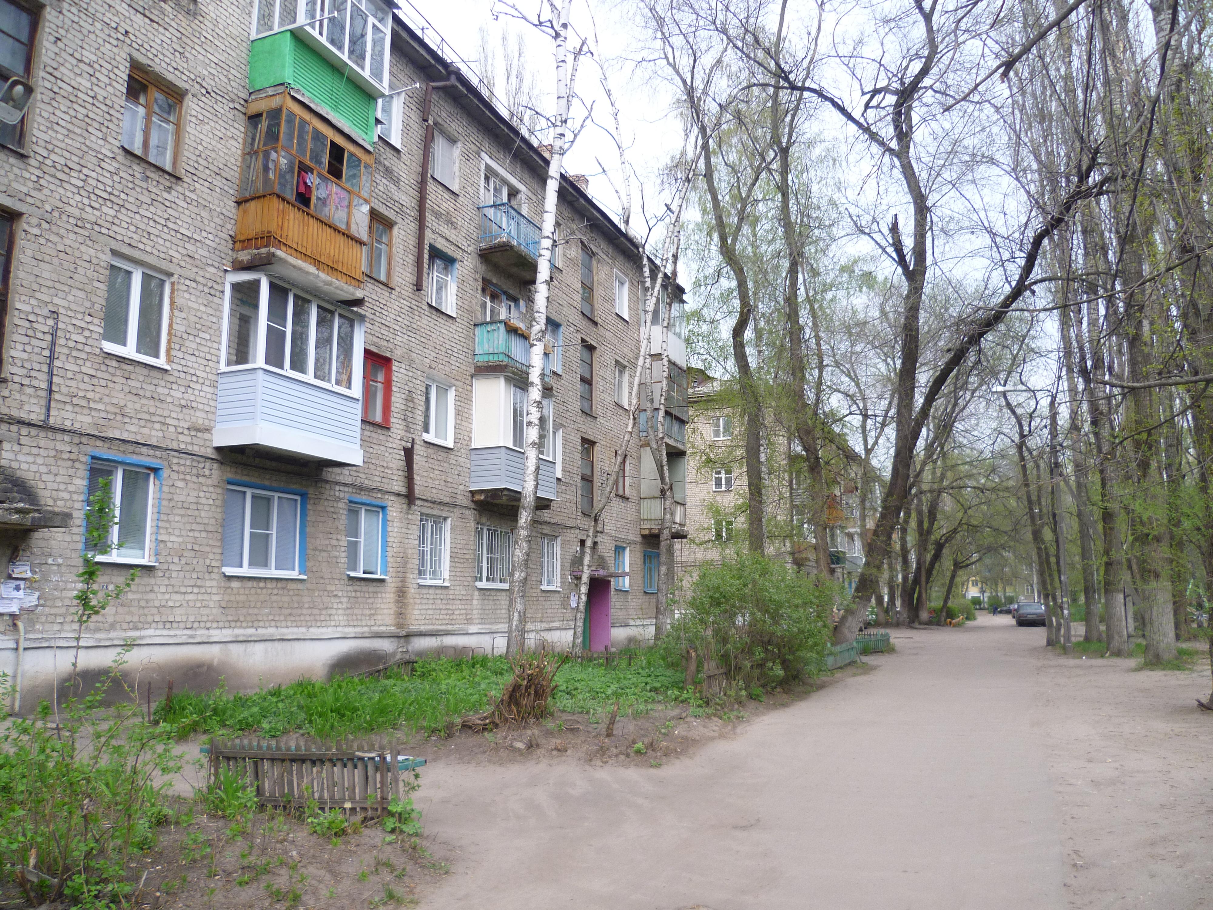 В каком районе Воронежа лучше купить квартиру? - фото 8
