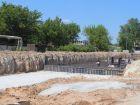 Ход строительства дома № 2 в ЖК Дома на Культуре - фото 21, Июнь 2021