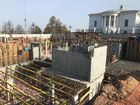 Ход строительства дома на Минина, 6 в ЖК Георгиевский - фото 50, Октябрь 2020
