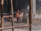 ЖК На Высоте - ход строительства, фото 137, Июнь 2020