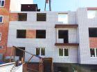 Ход строительства дома № 67 в ЖК Рубин - фото 86, Май 2015