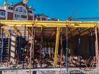 Дом премиум-класса Коллекция - ход строительства, фото 27, Март 2020
