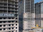 Ход строительства дома Литер 1 в ЖК Звезда Столицы - фото 70, Март 2019