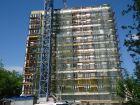 Жилой дом: ул. Сухопутная - ход строительства, фото 19, Июнь 2020