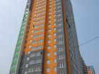 Ход строительства дома № 8 в ЖК Красная поляна - фото 104, Июль 2016